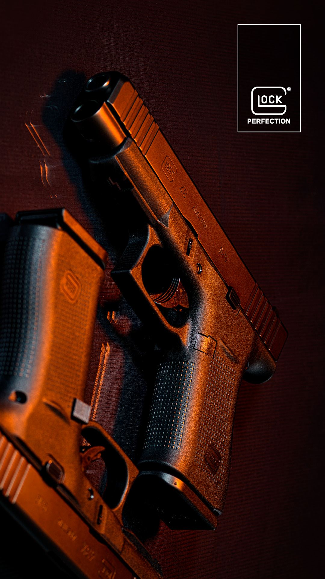 GLOCK Perfection   Download area